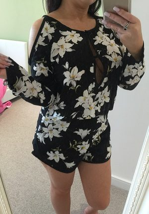 lilly two piece